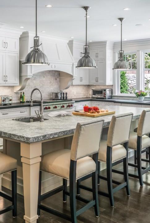 Hopkinton ma kitchen remodel