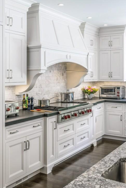 Hopkinton ma kitchen remodel cabinet