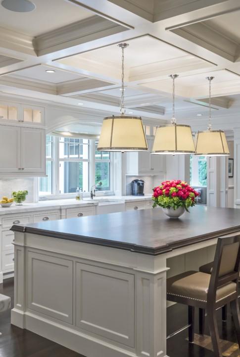 Williamson Kitchen Remodel