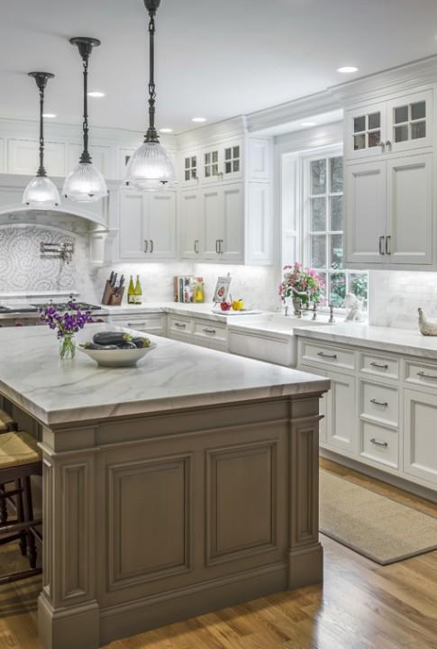 Kitchen Remodel Sudbury MA