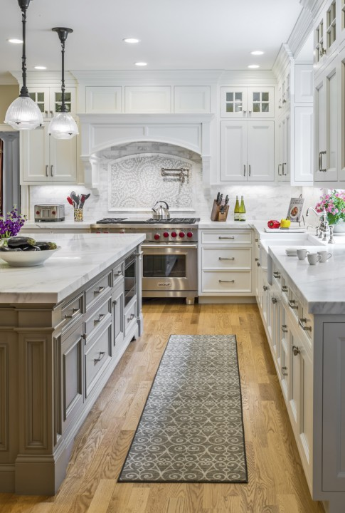 Each Kitchen We Design Is Made To Order From Remodeling To New Construction Architectural Kitchens Will Design And Install A Kitchen Unique To Your Home
