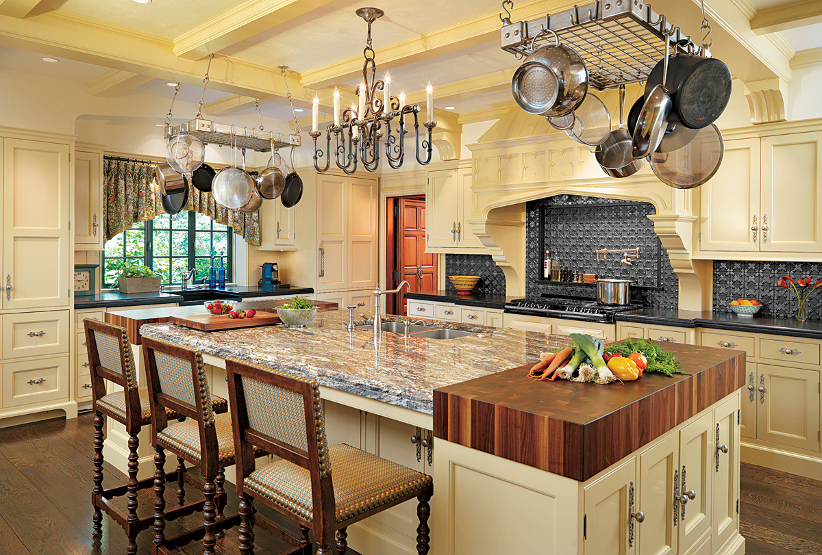 Gallery Architectural Kitchens
