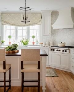 Wellesley, MA Kitchen Remodel